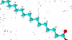 Пальмитиновая кислота: особености и сферы применение