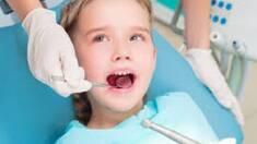 5 причин почему необходимо лечить молочные зубы