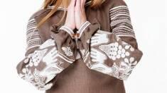 Женская вышиванка: тренд или традиция?