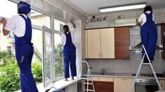 Качественные ремонтные работы в Луцке для Вас