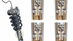 Почему стоит устанавливать газомасляные амортизаторы