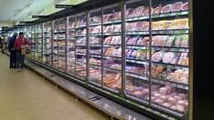 Як вибрати холодильний регал