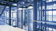 Лифт как елемент дизайна