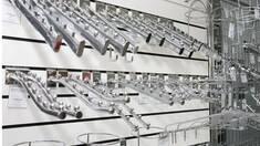 Экономпанели для оборудования и интерьера магазина