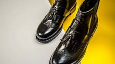 Швидкий спосіб вибору якісного шкіряного взуття та 6 порад догляду за ним!