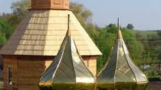 Как заказать церковный купол?