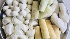 Заморожені напівфабрикати - оптимальне рішення для закладів швидкого харчування