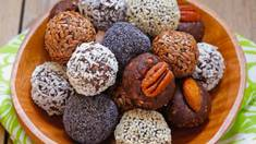 Из чего изготавливают натуральные конфеты?
