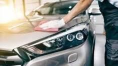 Карнаубський віск - запорука привабливості вашого авто!