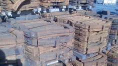 Детальна інформація про вироби з чавуну