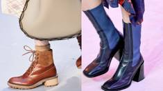 Стильна осінь: які моделі взуття модні цьогоріч?