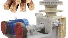Обладнання для виготовлення альтернативного палива