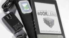 Новинка! Электронная книга PocketBook!