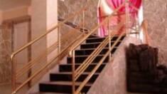 Нет перил - нет лестницы