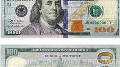 В США остановили печать 100-долларовых купюр