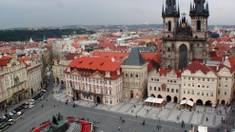 Czech revenges Ukraine