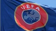 UEFA to open headquarters in Ukraine