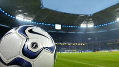 Ukrainian Football Team to Play Friendly Matches with Bulgaria