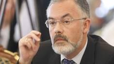 Tabachnyk wants to establish Ukrainian school in Moscow