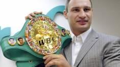 Vitali Klitschko calls time on boxing career