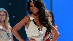 Miss Universe 2011 first runner-up became Ukrainian