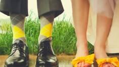 Производство носков: топ-5 гениальных пар для вдохновения