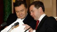 Yanukovych to meet with Medvedev in Donetsk