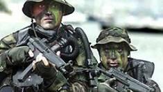 Special unit developed in Ukraine