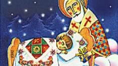 Ukraine celebrates St. Nicholas the Wonderworker Day