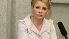 Tymoshenko Thanks Merkel for the Doctors