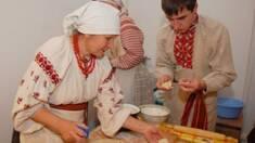 Ukraine to celebrate Pancake Day