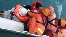 Ship with Ukrainians sank off the Turkish coast