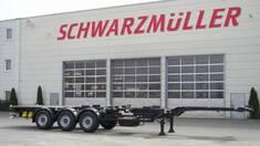 """Компания """"Шварцмюллер Украина"""" приглашает на выставку прицепной техники!"""