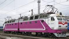 Ural Locomotives to sell Ukrzaliznytsia 50 electric locomotives
