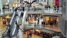 Businessmen Snapped Up All Free Space in Kyiv Shopping Centers