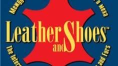 "Лето, жара, а сотрудники компании ""Специмпекс"" трудятся на выставке Leather and Shoes 2012"