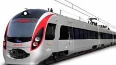 High-speed Hyundai trains to be soon in Ukraine