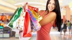 Определены удачные цвета при оформлении фирменных полиэтиленовых пакетов. Выбирайте свой!