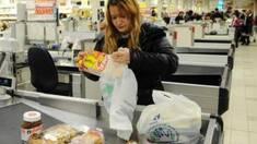 В Украине на 45% вырос спрос на полиэтиленовые пакеты