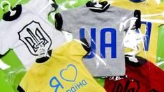 Новинка на ринку. Міні -футболки сувенірні. Сувеніри з Вашим логотипом. Сувеніри для промо акцій
