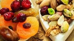 Інтернет магазин горіхів і сухофруктів ФЛП Димитров оновив асортимент!