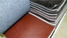 Материалы для изготовления обуви с гарантией качества!