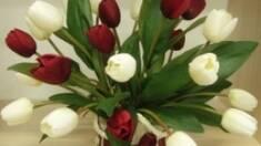 Купівля штучних квітів - хороший стартап