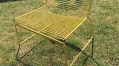 """Компанія """"Трансформер Стелс"""" пропонує вашій увазі - крісло-""""комфорт"""" банкетне штабельоване"""