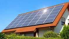 """Украинцам начали давать кредиты на """"домашние"""" солнечные электростанции"""