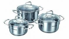 Новинка — качественный набор посуды!