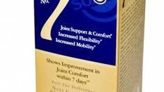 Пополнение в каталоге — препарат для поддержки суставов!