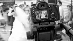 Видеосъемка на свадьбе: что необходимо знать