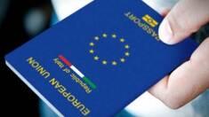 Оформити європейське громадянство допоможе Opencity!
