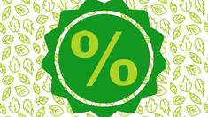 22 продукти зі знижкою 10 %!